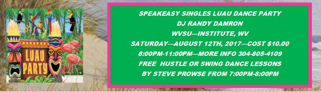 SpeakEasy Singles